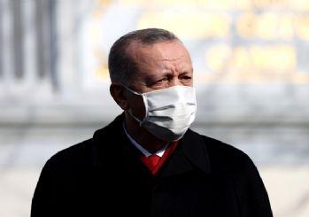 Erdoğan'dan Boğaziçi yorumu: İşin içinde teröristler var