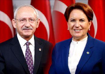 CHP ve İyi Parti'den ortak Millet İttifakı mesajı: İktidara geliyoruz