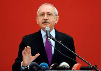 Kılıçdaroğlu'dan skandal sözler: Bir ülkenin sözde Cumhurbaşkanı...