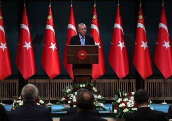 Cumhurbaşkanı Erdoğan: Aşılama bu hafta başlıyor