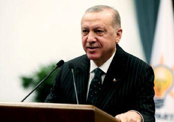 Erdoğan: Zerre kadar onuru olsa haysiyetiyle çekip giderdi
