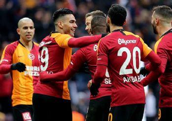 Süper Lig'de yabancı sınırı 16'ya yükseldi