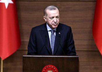Erdoğan'dan HDP'ye tepki: Analarından kopardıkları çocukları ölüme yolladılar
