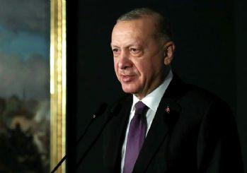 Erdoğan: Aşının şuana kadar yan etkisi olmadı