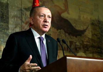 Erdoğan: Yüksek faizle bir yere varamayız