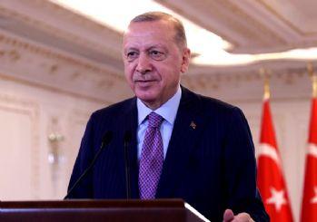 Erdoğan: 80 senelik takoz muhalefetle mücadele ettik