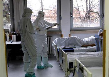 Türkiye'de corona virüsten son 24 saatte 168  can kaybı, 7 bin 550 yeni vaka 16 Ocak 2021