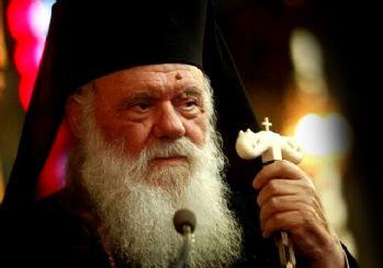 Yunanistan Başpiskoposu: İslam bir din değil