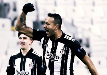 Dev derbide gülen Beşiktaş! 2-0