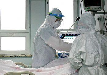 Türkiye'de corona virüsten son 24 saatte 164 can kaybı, 5 bin 862 yeni vaka 18 Ocak 2021