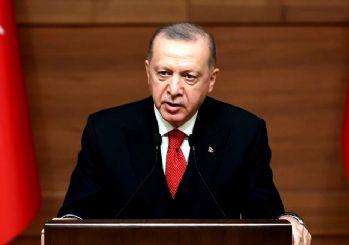 Cumhurbaşkanı Erdoğan: Dilimize gerekli önemi göstermiyoruz