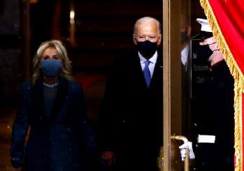 Amerika'da Joe Biden dönemi başladı