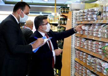 Ticaret Bakanlığı duyurdu! 375 firmaya fahiş fiyat cezası