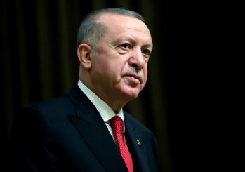 Cumhurbaşkanı Erdoğan: 2023'te seçimleri kazanacağız