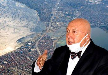 Prof. Dr. Ahmet Ercan büyük İstanbul depreminin tarihini açıkladı