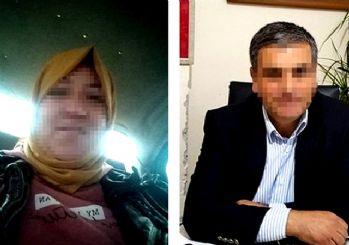 CHP'de bir tecavüz skandalı daha!