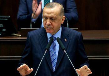 Erdoğan: Reform paketleri Meclis'e gelecek!