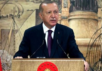 Erdoğan'dan CHP'ye 'militan' tepkisi: Bunun adı siyaset değil beşinci kol faaliyetidir