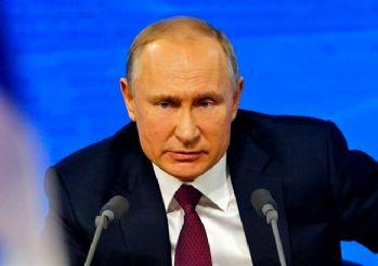 Putin uyardı: O devir sona erdi, kuralsız bir oyun askeri güç kullanma riskini artırır