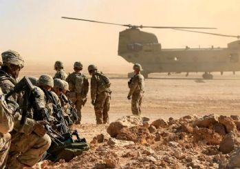 Pentagon açıkladı: Afganistan'dan tamamen çekilmeyebiliriz