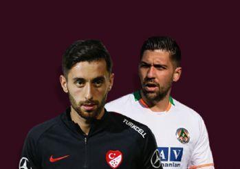 Yunus Mallı ve Bakasetas resmen Trabzonspor'da