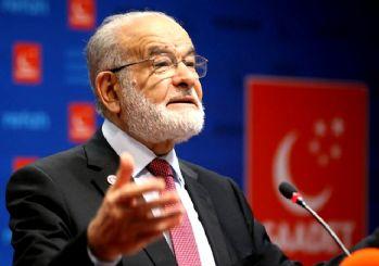 Saadet Partisi: HDP ile düşman değiliz sadece görüşüyoruz