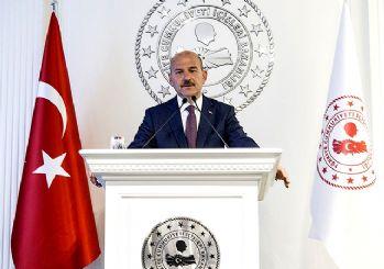 Süleyman Soylu: DEAŞ'ın Türkiye suikastçısı yakalandı