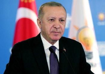 Erdoğan'dan CHP'deki istifalara sert tepki: Yüzsüzlüktür, siyasi arsızlıktır