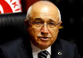 Cemil Çiçek'ten HDP için Batasuna örneği: Terörü kınamamak bile kapatma sebebi sayılır