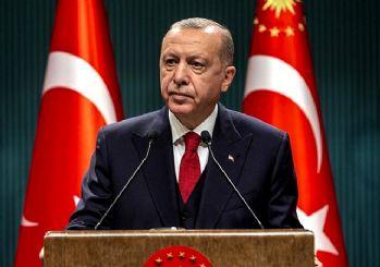 Erdoğan'dan yeni Anayasa mesajı: Vakti geldi!