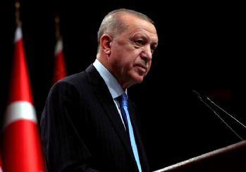 Erdoğan açıkladı: Okullar 1 Mart'ta açılıyor