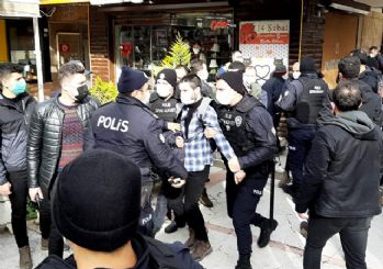 Ankara'da Boğaziçi eylemi: 69 gözaltı