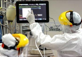 Türkiye'de corona virüsten son 24 saatte 120 can kaybı, 7 bin 795 yeni vaka 2 Şubat 2021