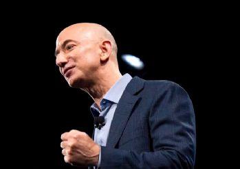 Jeff Bezos, Amazon'dan istifa ediyor