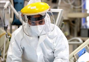 Türkiye'de corona virüsten son 24 saatte 117 can kaybı, 8 bin 102 yeni vaka 3 Şubat 2021