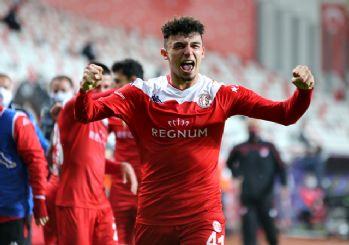 Antalya'dan Beşiktaş'a çelme! 1-1