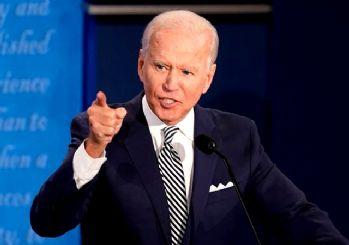 Joe Biden: Amerika geri döndü