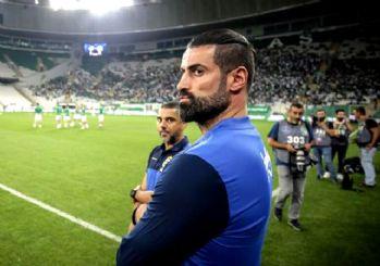 Volkan Demirel: Dışarıdan 11 adam toplasak, yine Galatasaray'ı yeneriz