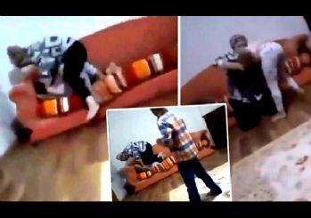 Küçücük kızını boğarak öldürmeye çalıştı! Nurcan Serçe yeniden gözaltında