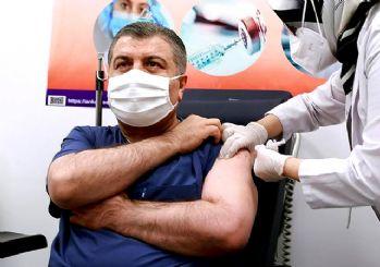 Koronavirüs aşısında ikinci doz başlıyor! 28 günde geri sayım
