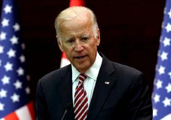 Joe Biden: İran'a yaptırımları kaldırmıyorum!