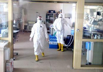 Türkiye'de corona virüsten son 24 saatte 112 can kaybı, 6 bin 670 yeni vaka 7 Şubat 2021