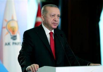 Erdoğan'dan müjde sinyali: Çarşambayı bekleyin