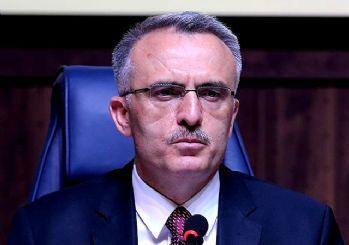 TCMB Başkanı Ağbal'dan 7 önemli mesaj