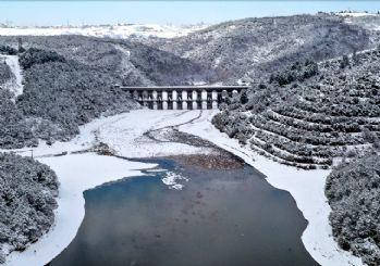 Meteoroloji uyardı: İstanbul'a 1987 karı yağacak