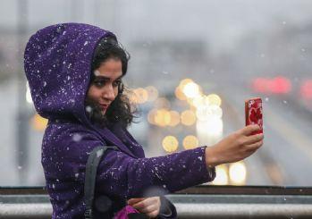 İstanbul'a kar geliyor: Havalar 20 derece birden düşecek