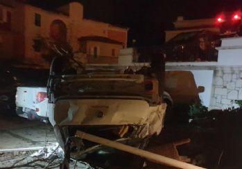 İzmir'i bu kez hortum vurdu: 16 kişi yaralandı