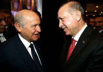 AK Parti'den MHP'ye yeni öneri: Seçim barajı düşüyor