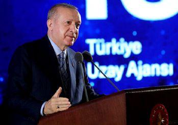 Erdoğan'dan muhalefete: 'Dünyaya mı sığmadınız?' diyeceklerini duyar gibiyim!