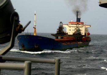 Nijerya'da kaçırılan 15 Türk denizci kurtarıldı